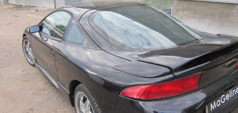 Mitsubishi Eclipse II